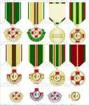 Орден «Дипломатическая Медицина»